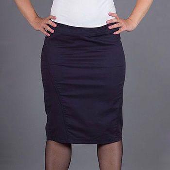 Modré dámské sukně Armani Jeans • Zboží.cz 44b35eb842
