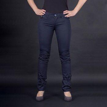 Armani Jeans Dámské džíny Armani modré 26 84edc0ae78