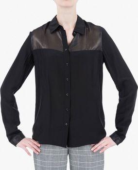 Dámské košile Armani Jeans • Zboží.cz b88c18f32e