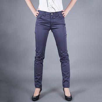 Luxusní dámské džiny Armani Jeans modré a43da586a2