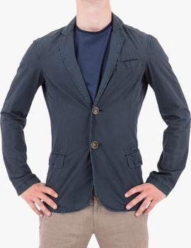 Armani Jeans Značkové pánské sako Armani 46 6b7ddfee4f