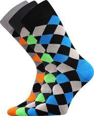 3bc4b27ab03 pánské ponožky Lonka Wearel 004 3 páry