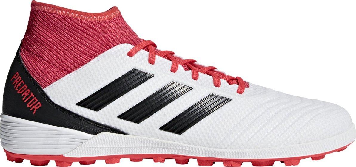 Adidas Predator Tango 18.3 TF bílé od 1 429 Kč • Zboží.cz 5bcf1afeb1