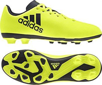Adidas X 17.4 FXG J žluté tmavě modré od 590 Kč • Zboží.cz c712401e9b9