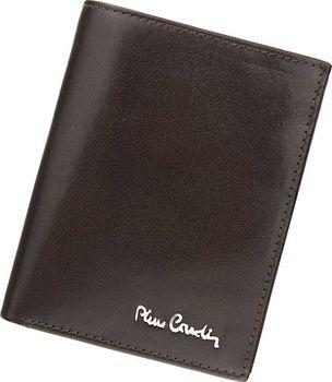 50ef03ca597 Pierre Cardin Pánská kožená peněženka Pierre… 920 Kč