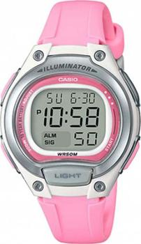Casio LW 203-4A. Dámské sportovní digitální hodinky ... d92fdb5e9b