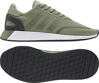 e03a30b1dd9 Adidas Originals N-5923 zelené. Pánské nízké tenisky ...