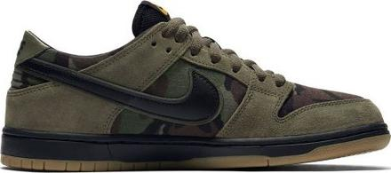 Boty Nike Sb Zoom Dunk Low Pro Zelená STwCN - dmarkgo.com a60e68fa7c
