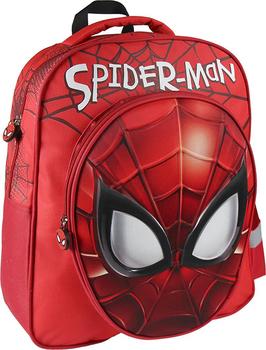 5d399a3600b Cerdá Školní batoh 3D Spiderman 40 cm od 445 Kč • Zboží.cz