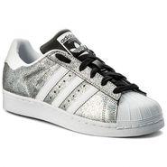 dámské tenisky Adidas Superstar W DA9099 stříbrné bílé 25847739aa
