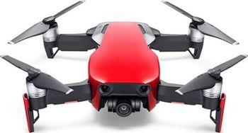 8531bc3ee Mavic Air byl vyroben proto, aby byl všude tam, kde na vás čeká  dobrodružství. Malý skládací dron je vybavený 4K kamerou umístěnou na  3-osém stabilizátoru, ...