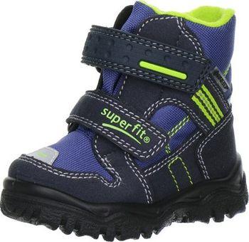 bd31f3050a2 Dětské zimní boty Superfit 7-00044-81 - 21. 1 482 Kč