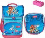 a63c0f7043 LEGO Bags Supreme Friends školní 6 dílný set od 1 549 Kč