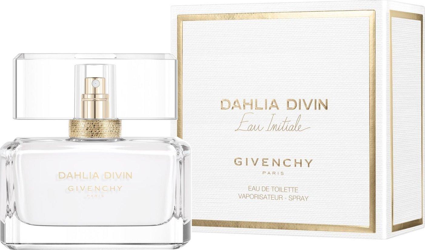 269e34a3da Givenchy Dahlia Divin Eau Initiale W EDT od 589 Kč