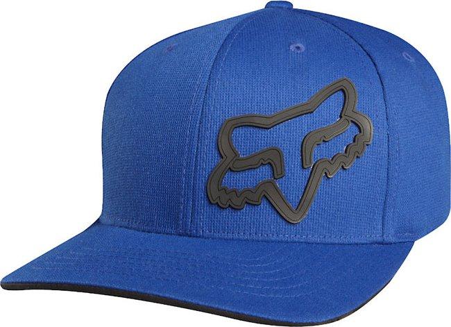 Fox Signature modrá XS S od 524 Kč • Zboží.cz 772ab0fb1e