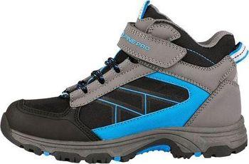 Alpine Pro Shanico modré. Dětská outdoorová obuv ... 4a48d14fa1f