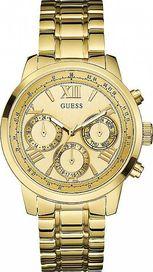 4f763945259 Zlaté hodinky GUESS • Zboží.cz