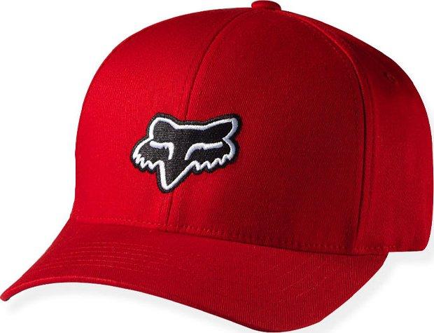 Fox Legacy červená L XL od 419 Kč • Zboží.cz b999b70775