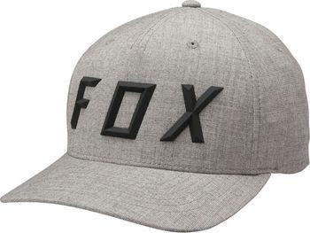 Fox Sonic Moth Flexfit Heather Grey od 438 Kč • Zboží.cz 55ed7c0825