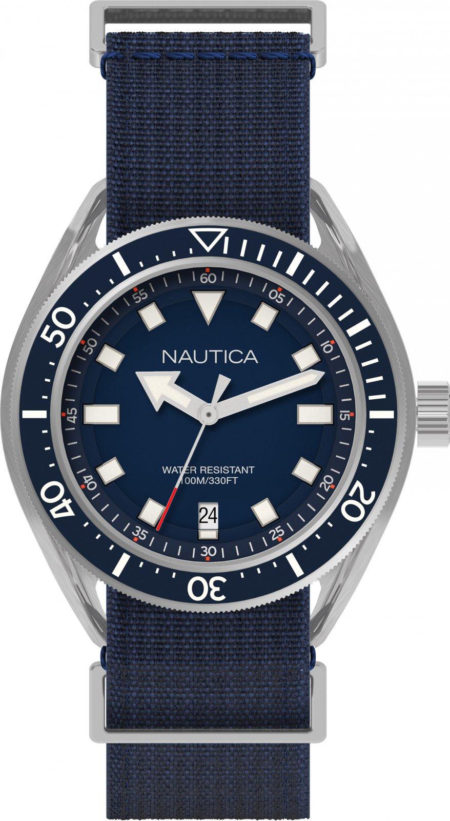 6fbd614e28c Nautica NAPPRF001 od 1 579 Kč • Zboží.cz