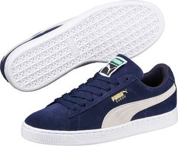 f78fb7dd7 Moderní pánské nízké tenisky Puma jsou ideální volbou na běžné každodenní  nošení do města či do školy. Tenisky mají propracovaný svršek, který je  maximálně ...
