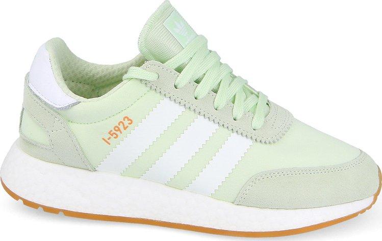 Adidas Originals I-5923 Iniki Runner CQ2530 zelené od 1 750 Kč • Zboží.cz 519d265550d