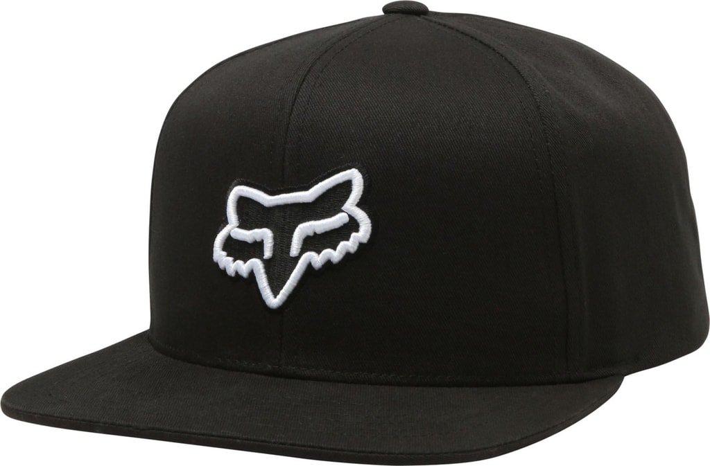 7cf8b11fdc0 Fox Legacy Snapback Hat černá od 519 Kč • Zboží.cz