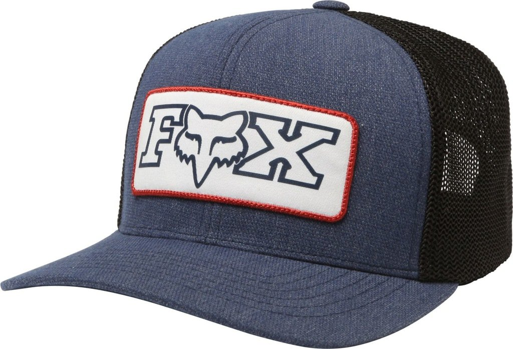2244b1f9dbb Fox Honorarium 110 Snapback Hat Heather Midnight od 550 Kč • Zboží.cz