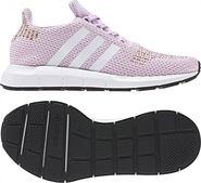 07859b533e1 dámské tenisky Adidas Swift Run W CQ2023 růžové