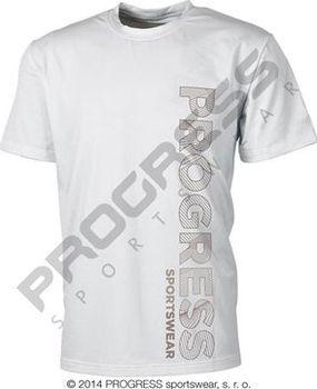 5acfefdf499 Progress Pánské sportovní tričko Leroy…