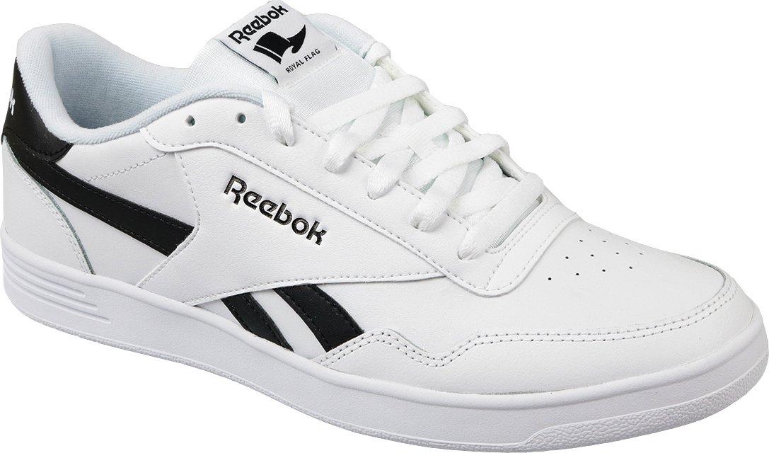 Reebok Royal Techqu BS9089 bílé černé od 850 Kč • Zboží.cz 5dadc53978e
