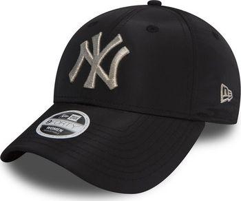 New Era 9Forty Women Sport New York Yankees Cap černá. Dámská kšiltovka ... 541a08ba15