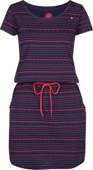 Loap Alecia šaty modré od 299 Kč • Zboží.cz 8194c3efc1