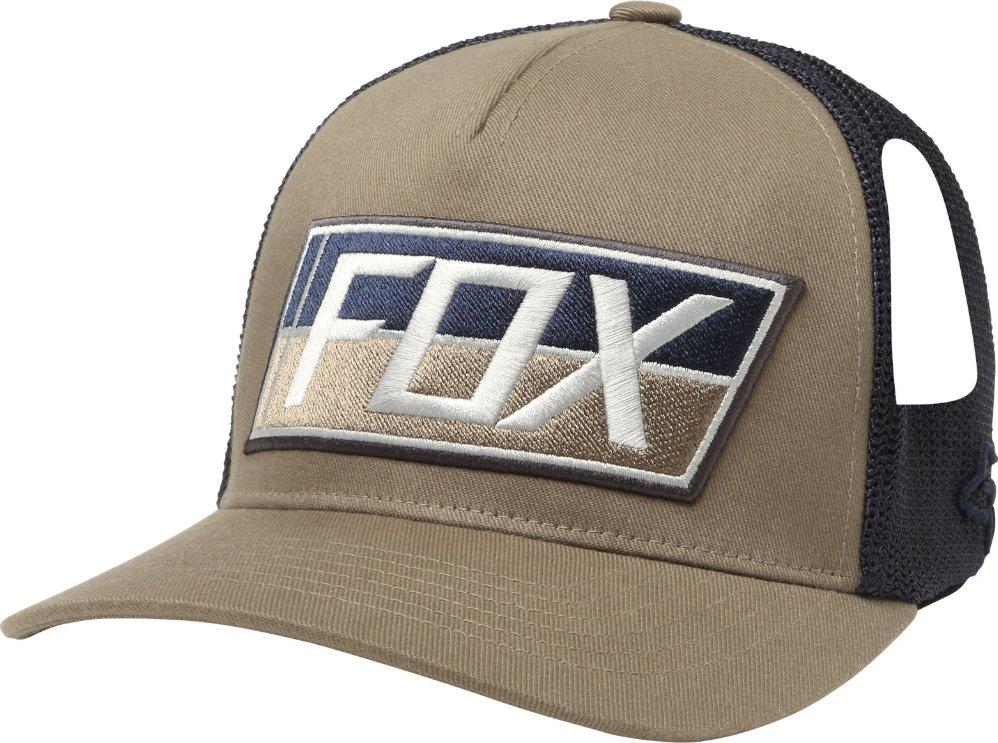 Fox Clouded Flexfit Heather Black od 559 Kč • Zboží.cz eea666c09b