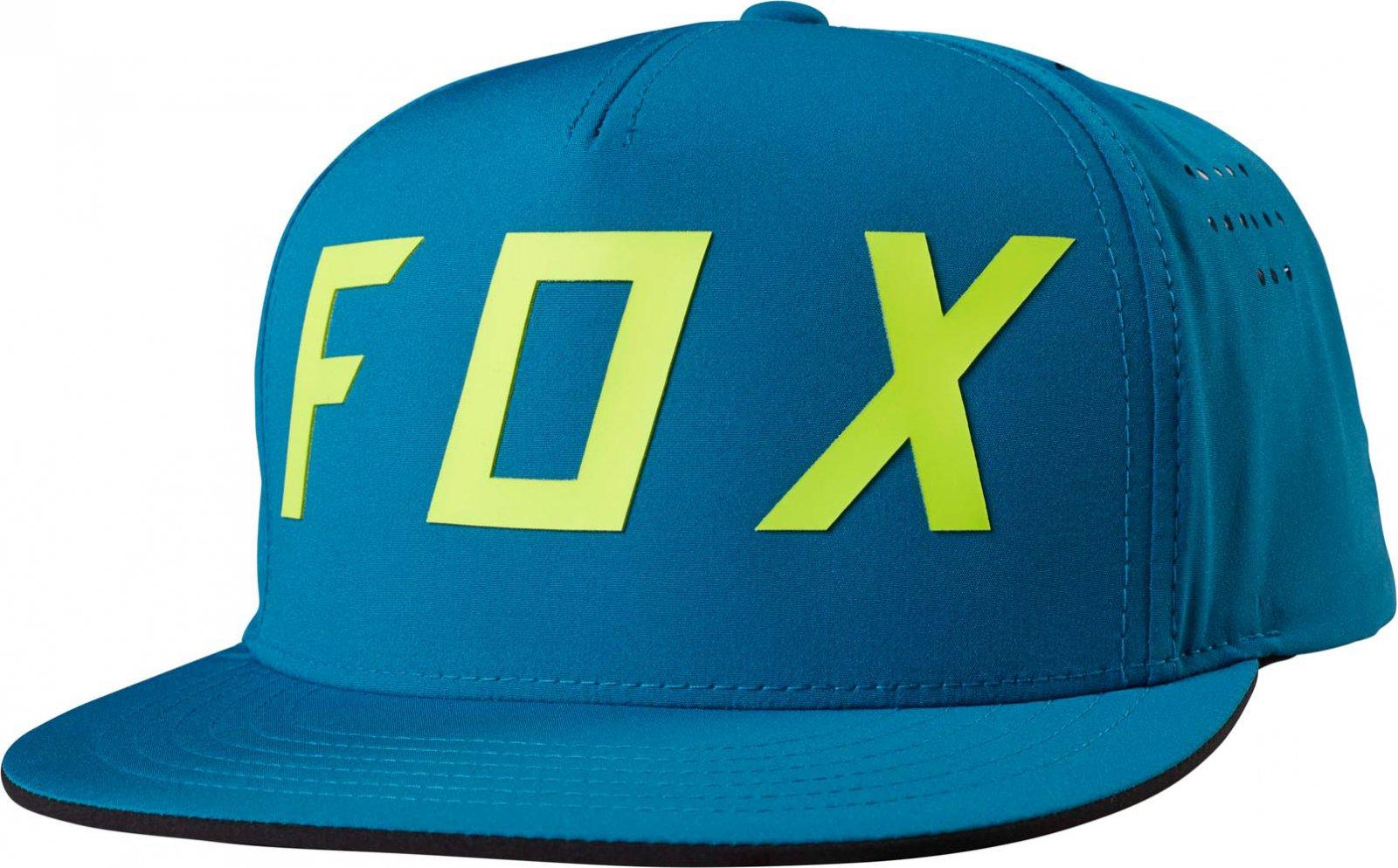 Fox Moth Snapback Maui Blue od 499 Kč • Zboží.cz fcb9d25558