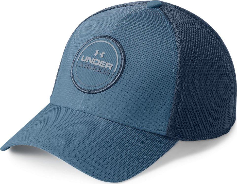 Under Armour Eagle 2.0 Golf Cap modrá M L od 490 Kč • Zboží.cz 4a2832c731
