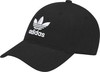 Adidas Trefoil Classic BK7277 černá. Klasická kšiltovka ... 42c2c867d2