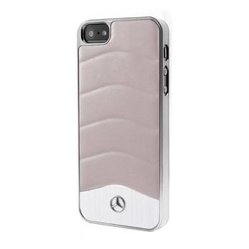 Mercedes-Benz Wave III Aluminium pro iPhone 5 5S SE šedé od 489 Kč ... 14358b1468e