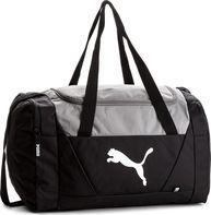 Puma Fundamentals Sport Bag černá 111161a7a3