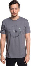 pánské tričko Quiksilver Slab Session Quiet Shade 3c2888e695
