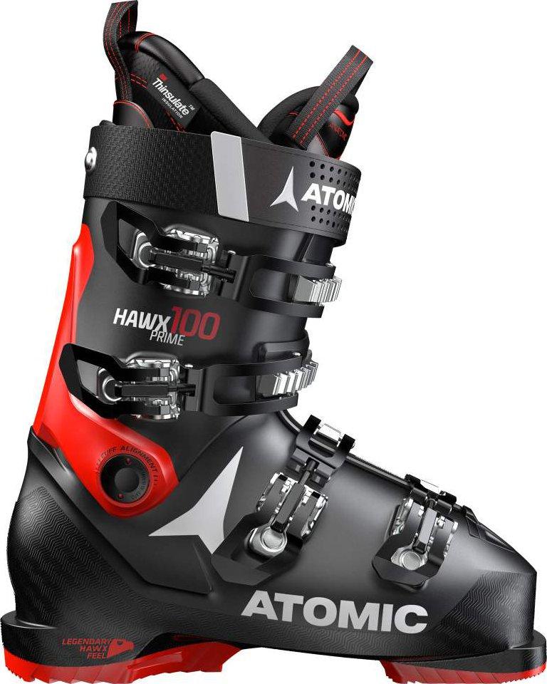 212e95f3d64 Atomic Hawx Prime 100 černé červené 275 od 7 352 Kč • Zboží.cz