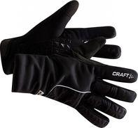 811d6a01c34 cyklistické rukavice Craft Siberian 2.0 rukavice černé