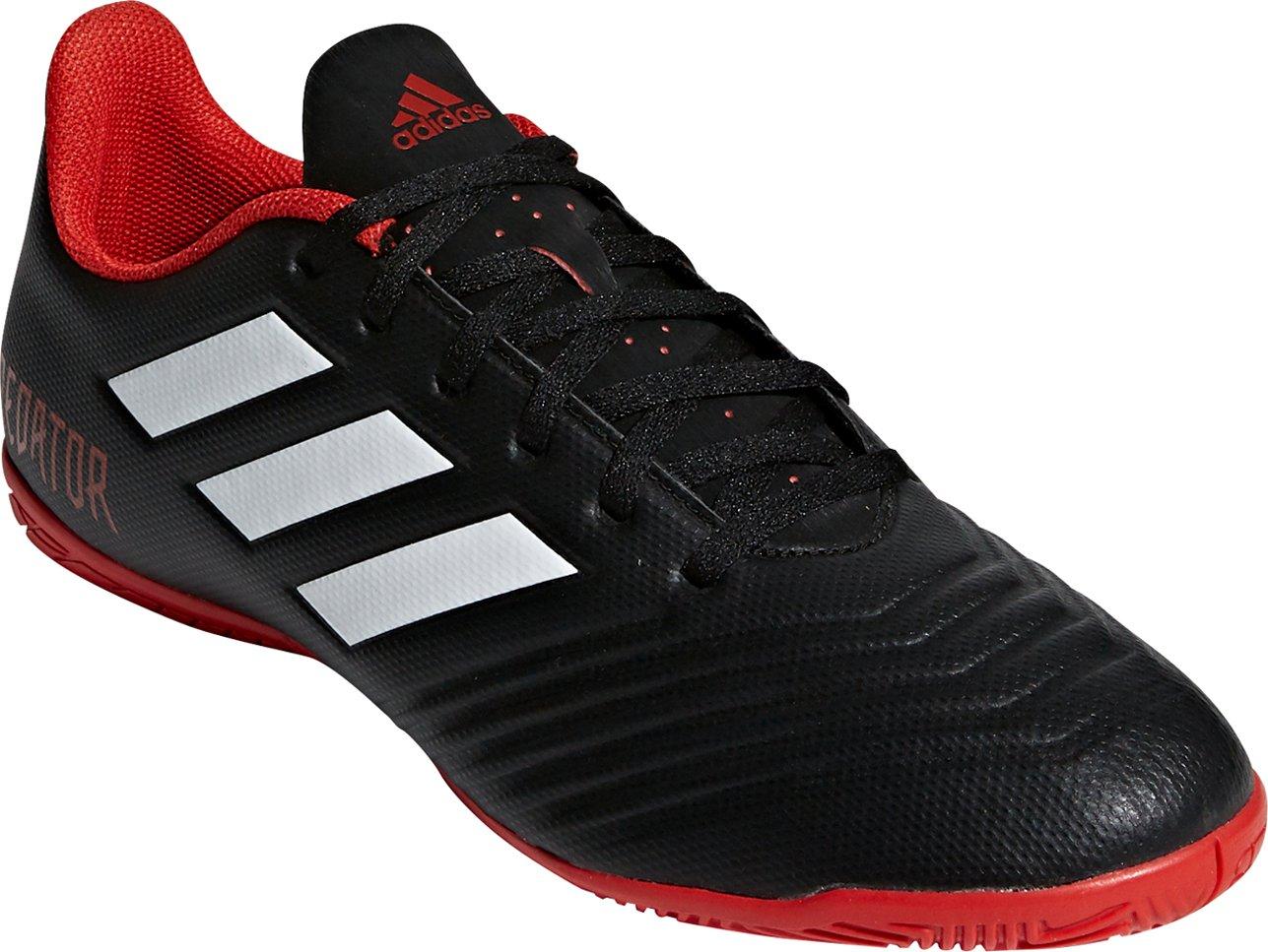 871e16c73a2 Adidas Predator Tango 18.4 černé bílé červené od 799 Kč • Zboží.cz