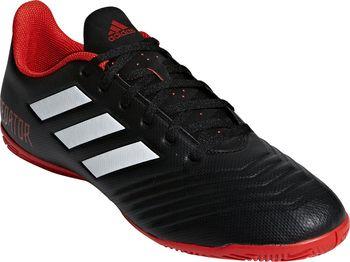 Adidas Predator Tango 18.4 černé bílé červené od 799 Kč • Zboží.cz 5c3d828c77