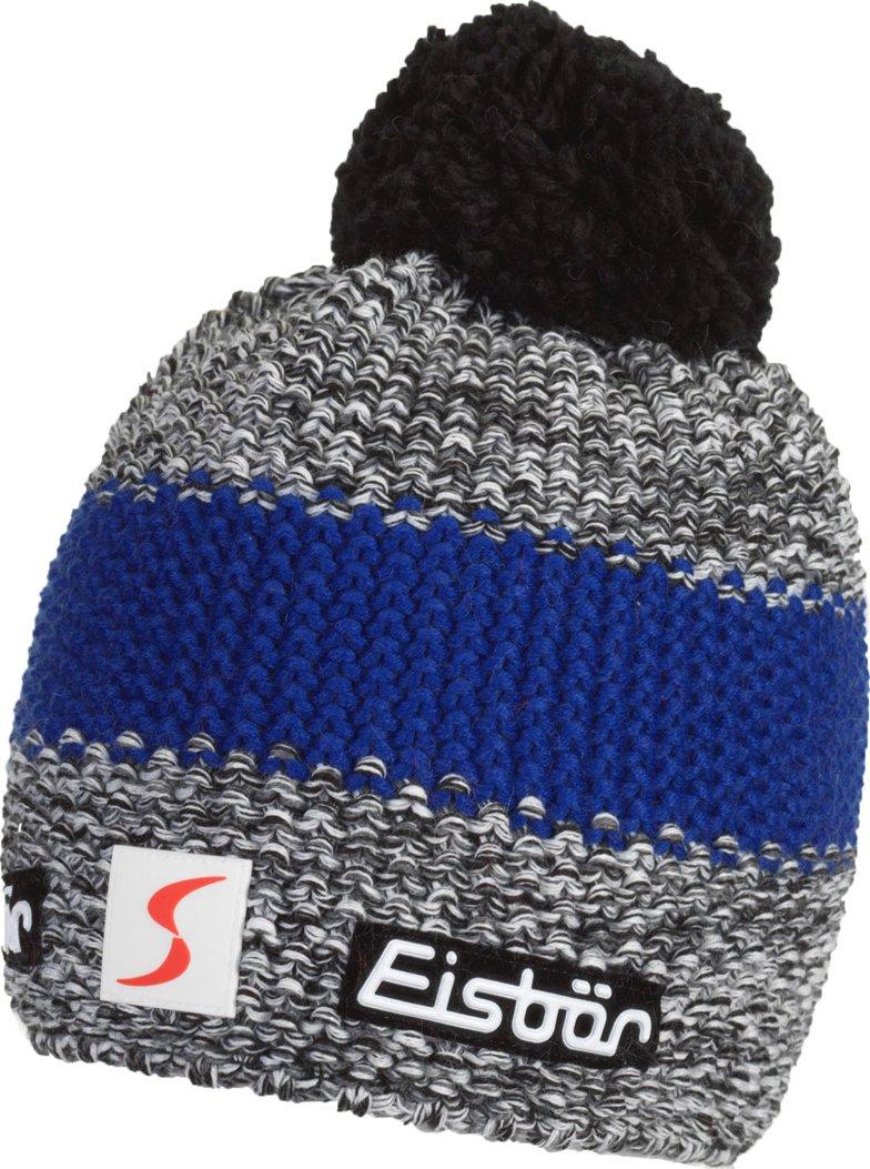 Eisbär Styler Pompon MÜ SP šedá modrá uni od 910 Kč • Zboží.cz f41243cf2c
