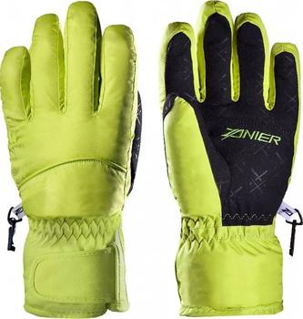 Zanier Scheffau.ZX dámské zimní rukavice… 5a096d07a5