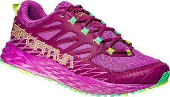 75fe272447ff Dámský model obuvi Lycan Women od firmy La Sportiva je ideální tréninková  horská běžecká obuv