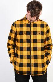 22cfe50c283 pánská košile VANS Independent Sunflower