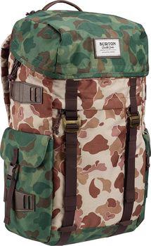 084228daee Prostorný batoh ve stylu turistického ruksaku