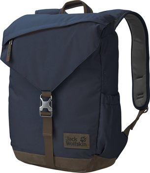 978cd9b966 Kompaktní retro batůžek v parádních barvách je ideální pro cestování a  každodenní výlety do přírody. Batoh nabízí prostornou hlavní kapsu